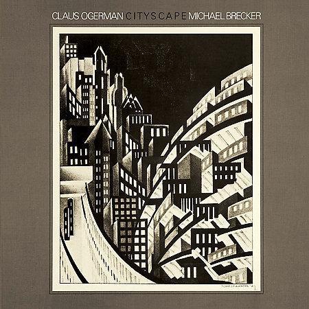 Ogerman, Claus / Michael Brecker Cityscape