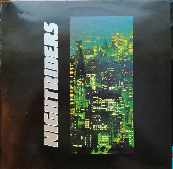Nightriders Nightriders Vinyl