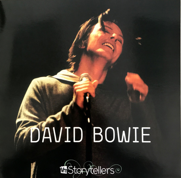 Bowie, David VH1 Storytellers