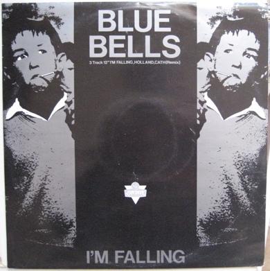 The Bluebells I'm Falling