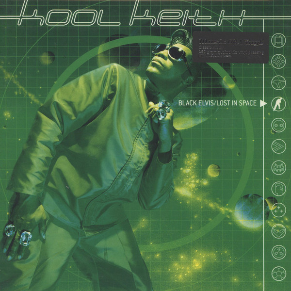 Kool Keith Black Elvis / Lost In Space
