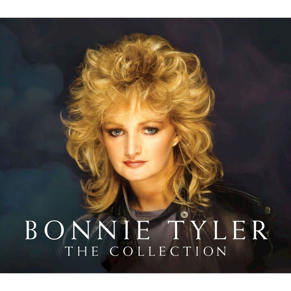 Bonnie Tyler The Collection CD