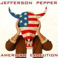 Pepper, Jefferson American Evolution Vol. II (The White Album) CD