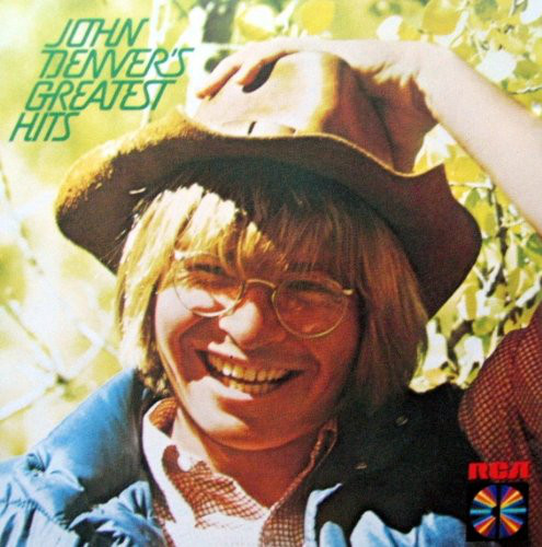 Denver, John John Denver's Greatest Hits