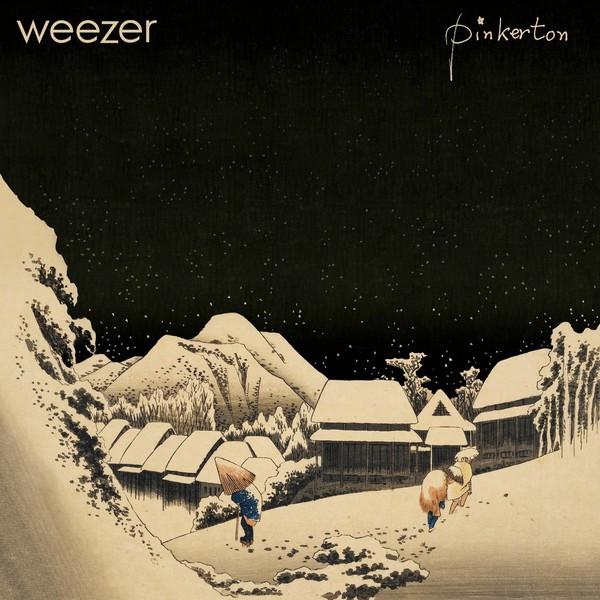 Weezer Pinkerton Vinyl