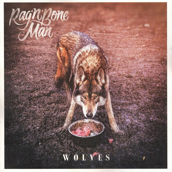 Rag'n'Bone Man Wolves Vinyl
