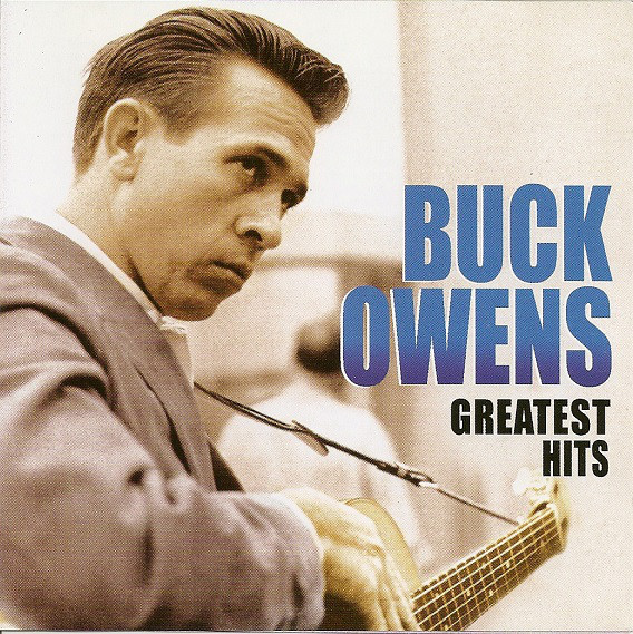 Owens, Buck Greatest Hits CD