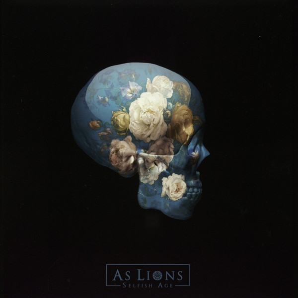 As Lions Selfish Age Vinyl
