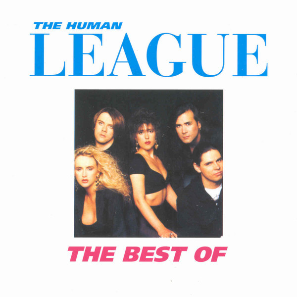 The Human League The Best Of The Human League