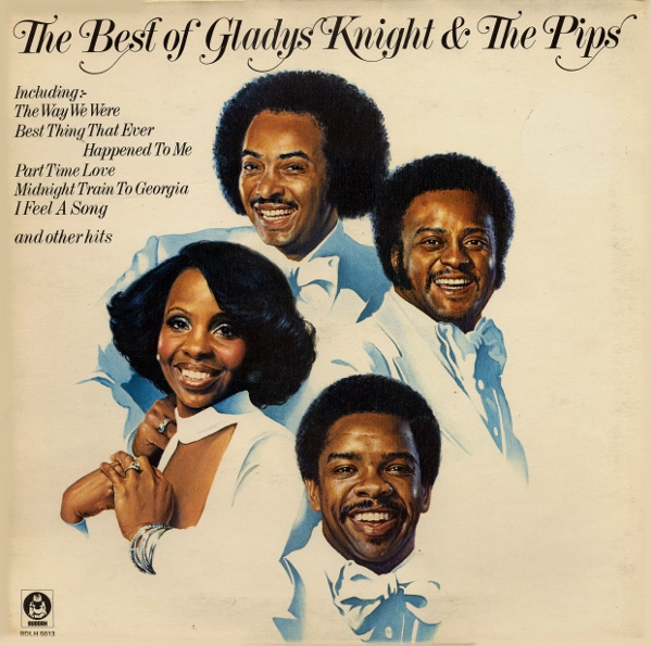 Knight, Gladys & The Pips The Best Of