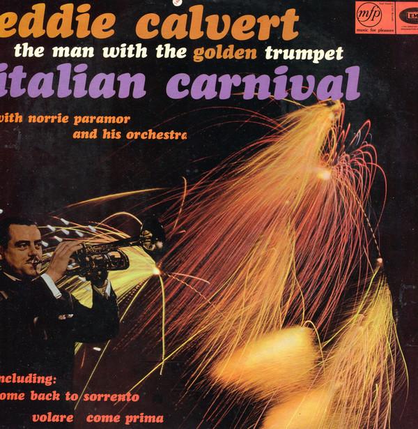 Calvert, Eddie Italian Carnival
