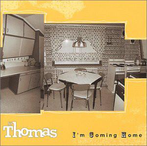 St. Thomas I'm Coming Home