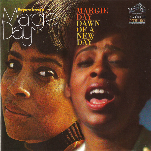 Day, Margie Dawn Of A New Day