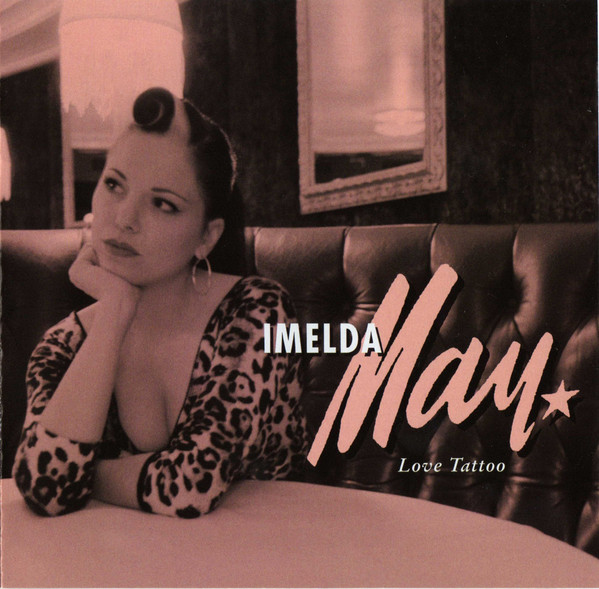 May, Imelda Love Tattoo