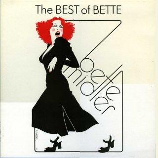 Bette Midler The Best Of Bette