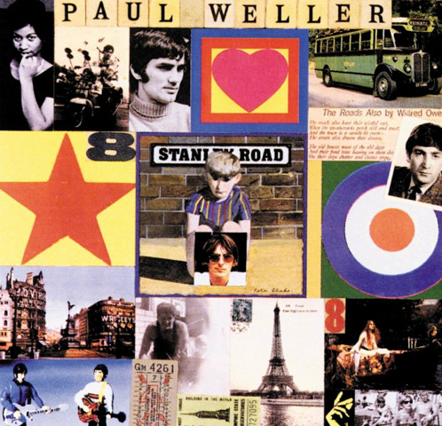 Weller, Paul Stanley Road Vinyl