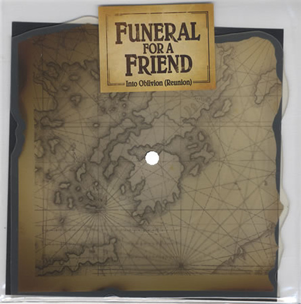 Funeral For A Friend Into Oblivion