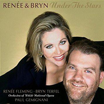 Renee Fleming & Terfel Bryn Under The Stars