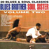 Various Blues Brother Soul Sister  CD