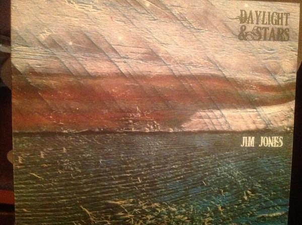 Jones, Jim Daylight & Stars