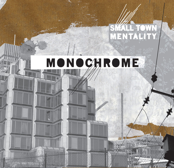 Small Town Metality Monochrome