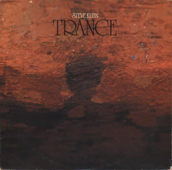 Kuhn, Steve Trance Vinyl
