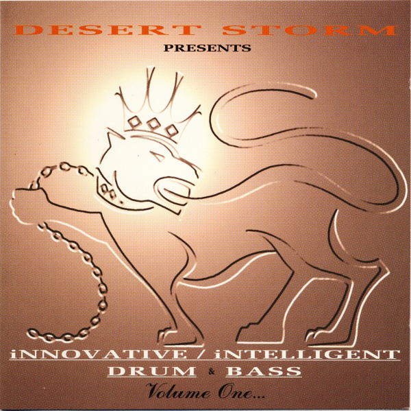 Various Innovative / Intelligent Drum & Bass (Volume One...)