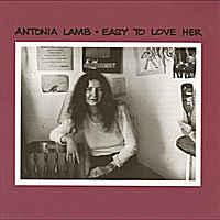 Lamb, Antonia Easy To Love Her