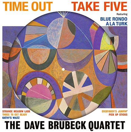 The Dave Brubeck Quartet Time Out