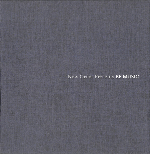 Various New Order Presents Be Music