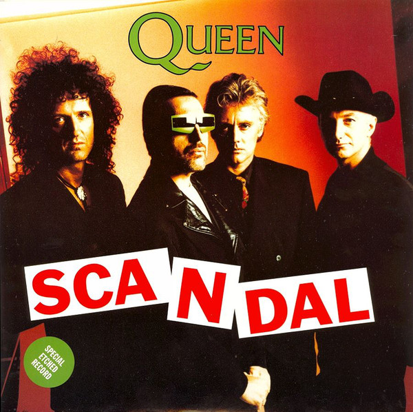 Queen Scandal