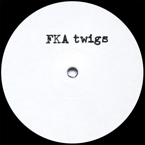 FKA Twigs EP1