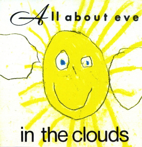 All About Eve In The Clouds Vinyl