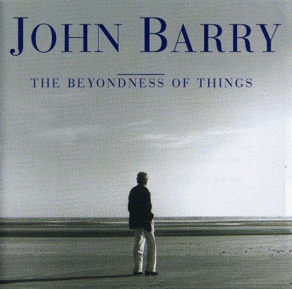 Barry, John The Beyondness of Things Vinyl