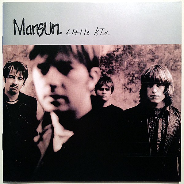 Mansun Little Kix