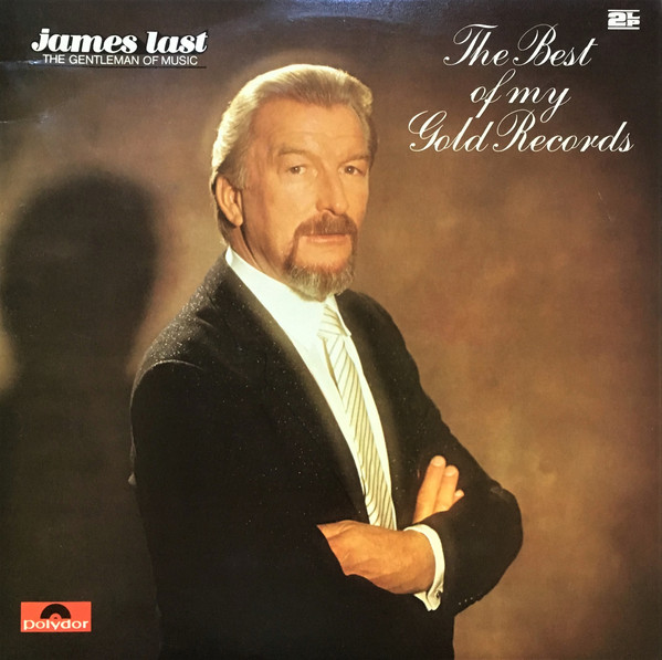 Last, James The Best Of My Gold Records Vinyl