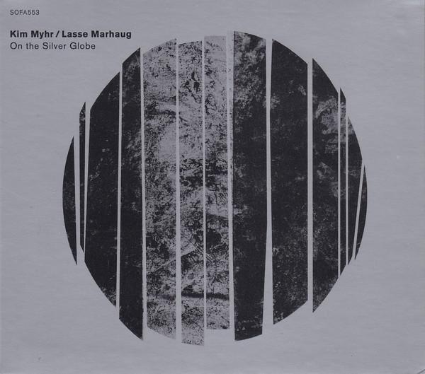 Kim Myhr / Lasse Marhaug On The Silver Globe Vinyl