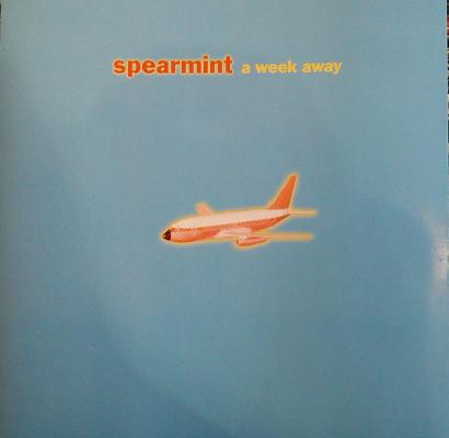 Spearmint A Week Away