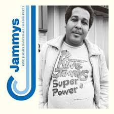 Various King Jammys Dancehall 1: Digital Revolution 1985-1989