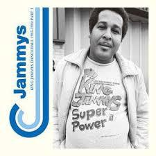Various King Jammys Dancehall 1: Digital Revolution 1985-1989