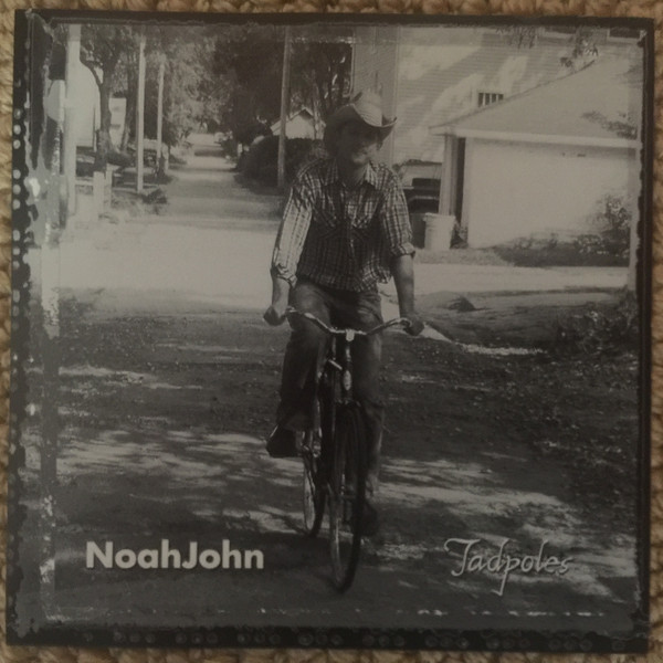 NoahJohn Tadpoles
