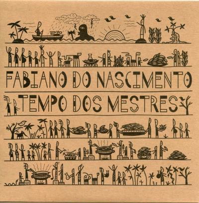 Fabiano Do Nascimento Tempo Dos Mestres