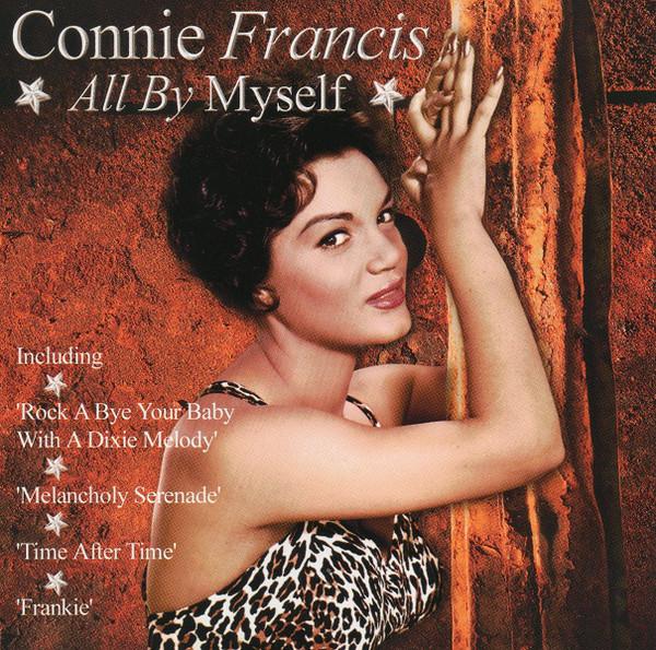 Francis, Connie All By Myself Vinyl