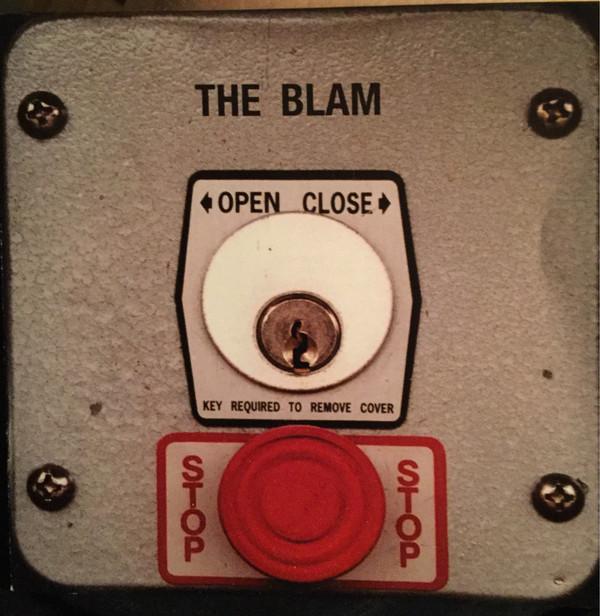 Blam (The) Open Close CD
