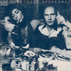 Garfunkel, Art Breakaway Vinyl