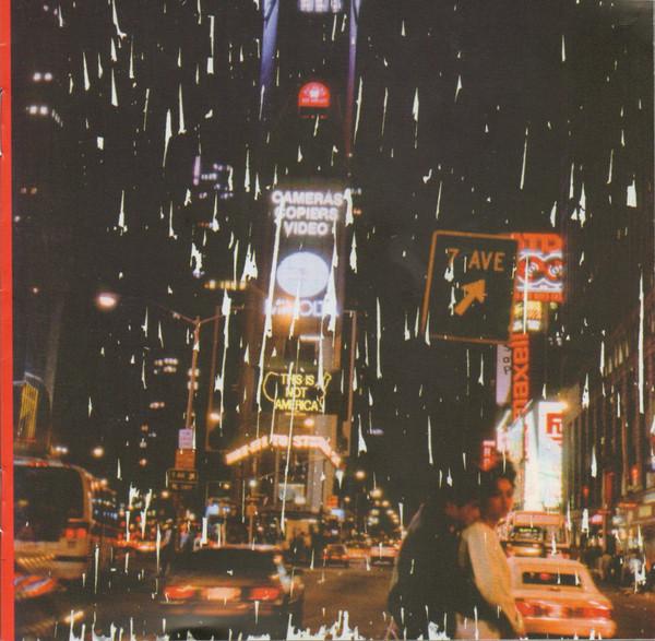Jaar, Nicholas Sirens CD
