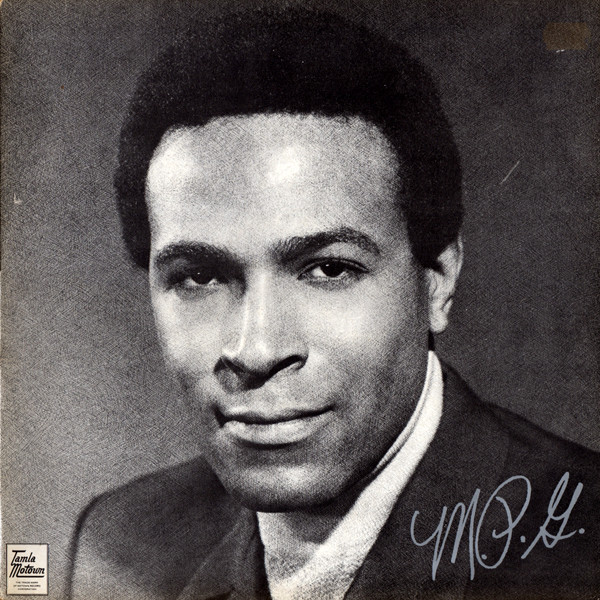 Gaye, Marvin M.P.G.