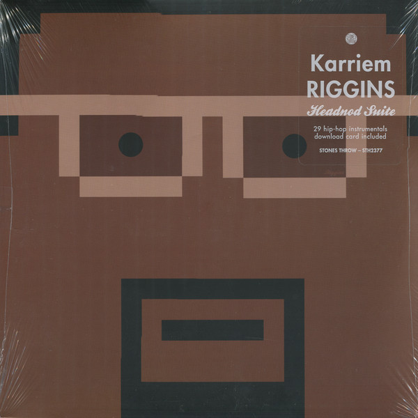 Karriem Riggins Headnod Suite