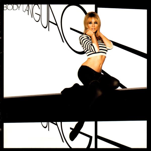 Minogue, Kylie Body Language
