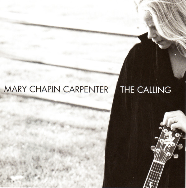 Carpenter, Mary Chapin The Calling